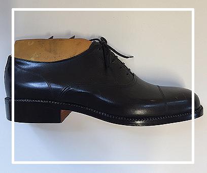 Bottier, conception de chaussure